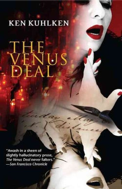 The Venus Deal (Paperback)