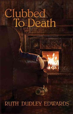 Clubbed to Death: A Robert Amiss Mystery (Paperback)