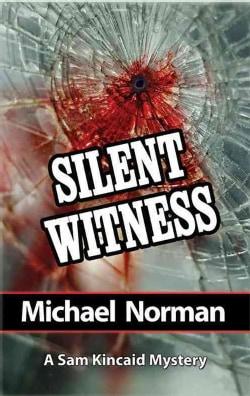 Silent Witness (Paperback)