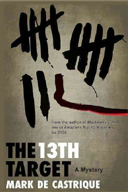 The 13th Target (Paperback)