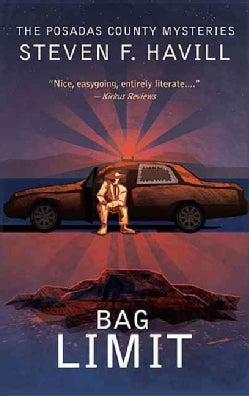 Bag Limit: A Posadas County Mystery (Paperback)