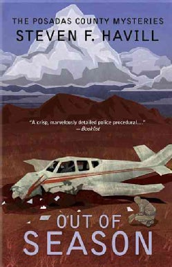 Out of Season (Paperback)