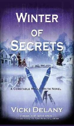 Winter of Secrets (Paperback)