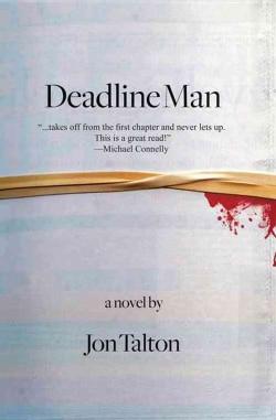 Deadline Man (Paperback)