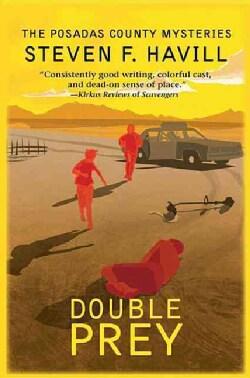 Double Prey: A Posadas County Mystery (Paperback)