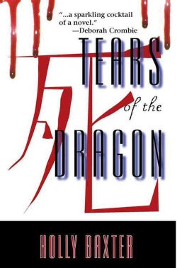Tears of the Dragon (Paperback)