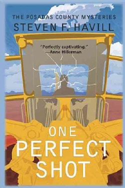 One Perfect Shot (Hardcover)