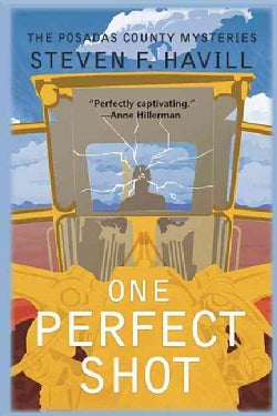 One Perfect Shot (Paperback)