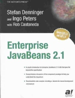 Enterprise Javabeans 2.1 (Paperback)