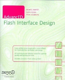 Advanced Flash Interface Design (Paperback)