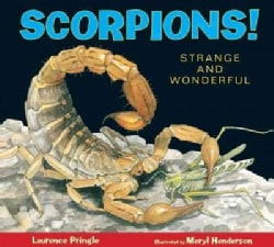 Scorpions!: Strange and Wonderful (Hardcover)