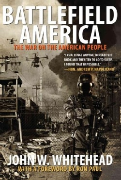 Battlefield America: The War on the American People (Hardcover)