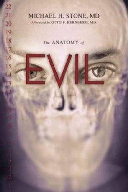The Anatomy of Evil (Hardcover)