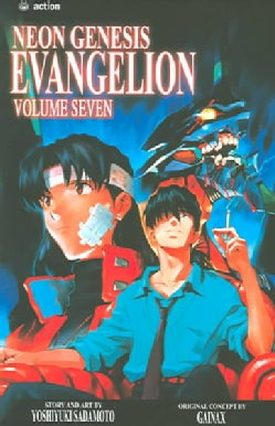 Neon Genesis Evangelion 7: As One of Us, to Know Good and Evil (Paperback)
