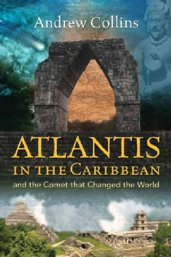Atlantis in the Caribbean: And the Comet That Changed the World (Paperback)