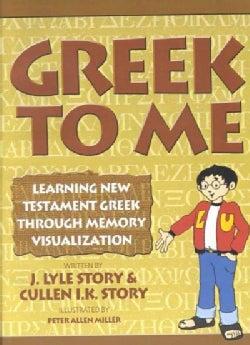 Greek to Me (Paperback)