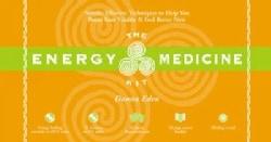The Energy Medicine Kit (Hardcover)