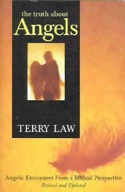The Truth About Angels (Paperback)