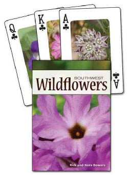 Wildflowers of the Southwest Playing Cards (Cards)