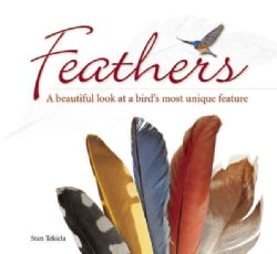 Feathers: A Beautiful Look at a Bird's Most Unique Feature (Paperback)
