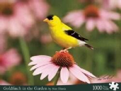 Goldfinch in the Garden (General merchandise)