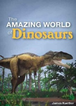 The Amazing World of Dinosaurs (Cards)