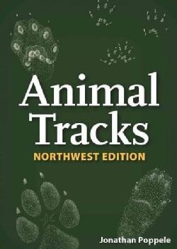 Animal Tracks of the Northwest (Cards)