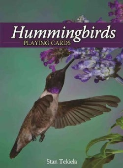 Hummingbirds Playing Cards (Cards)