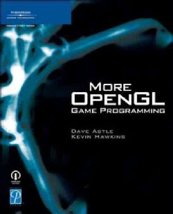 More OpenGL Game Programming (Paperback)