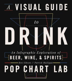 A Visual Guide to Drink (Hardcover)