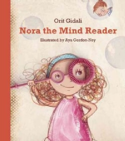 Nora the Mind Reader (Hardcover)