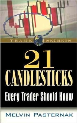 21 Candlesticks Every Trader Should Know (Paperback)
