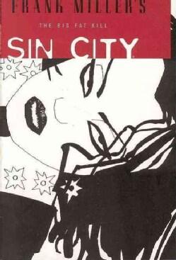 Sin City 3: The Big Fat Kill (Paperback)