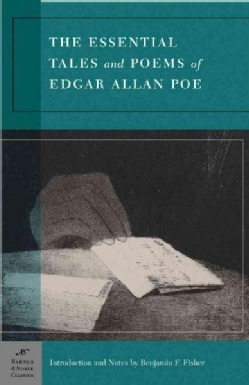 Essential Tales And Poems Of Edgar Allen Poe (Paperback)