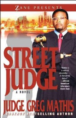 Street Judge (Paperback)