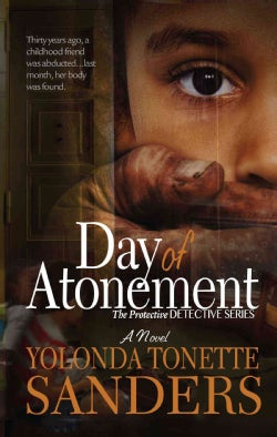Day of Atonement (Paperback)