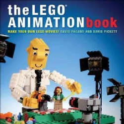 The Lego Animation Book: Make Your Own Lego Movies! (Paperback)