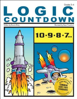 Logic Countdown (Paperback)