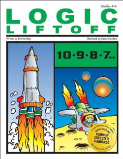 Logic Liftoff (Paperback)