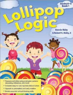 Lollipop Logic: Critical Thinking Activities (Paperback)
