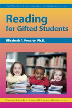 Reading for Gifted Students: The Practical Strategies Series in Gifted Education (Paperback)