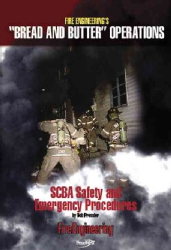 Scba Safety and Emergency Procedures (DVD video)
