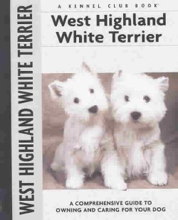 West Highland White Terrier (Hardcover)