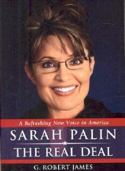Sarah Palin: The Real Deal (Paperback)