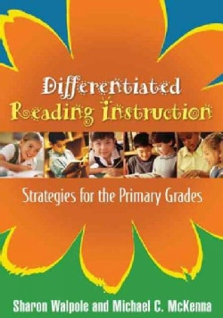 Differentiated Reading Instruction: Strategies for the Primary Grades (Paperback)