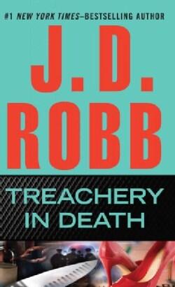 Treachery in Death (Paperback)