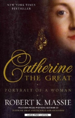 Catherine the Great: Portrait of a Woman (Paperback)