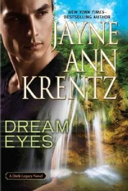 Dream Eyes (Paperback)