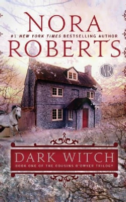 Dark Witch (Paperback)