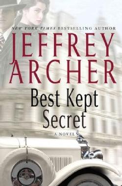 Best Kept Secret (Paperback)